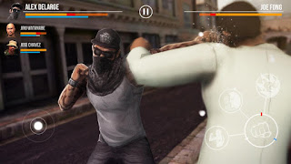 Download Syndicate City: Anarchy v1.1.1 Apk Mod