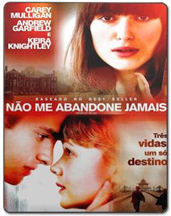Não Me Abandone Jamais Torrent (2011) – BluRay 1080p   720p Dublado 5.1 Download
