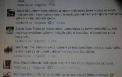 Neviđen medijski linč nad Hrvatima u Brčko Distriktu - Usudili su se tražiti nastavu na hrvatskom jeziku