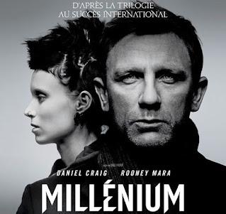 Livre - Millénium 4 : David Lagercrantz