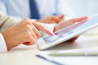 Aplicaciones móviles, tablet