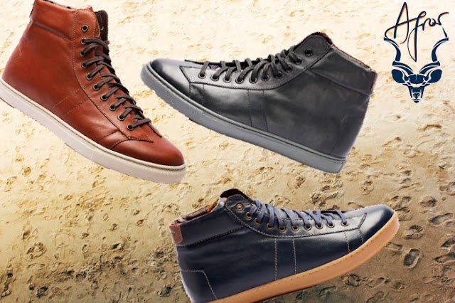 sneaker trends afrosneaker afroshoes nyala sneaker collection kickstarter