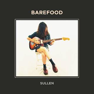 Barefood - Teenage Daydream (Lirik)