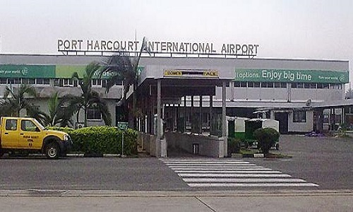 Again, one of Nigeria's airports takes the crown as one of world's worst Int. Airports for 2016