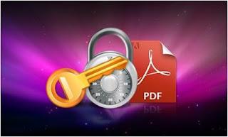 برنامج, مميز, لحماية, وتأمين, ملفات, البى, دى, أف, PDF, وتشفيرها, بكلمة, سر, Secret ,PDF, اخر, اصدار