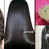 No Hair Rebonds And No Magic: Apply This And Achieve Straighter Hair In Just 30 Minutes