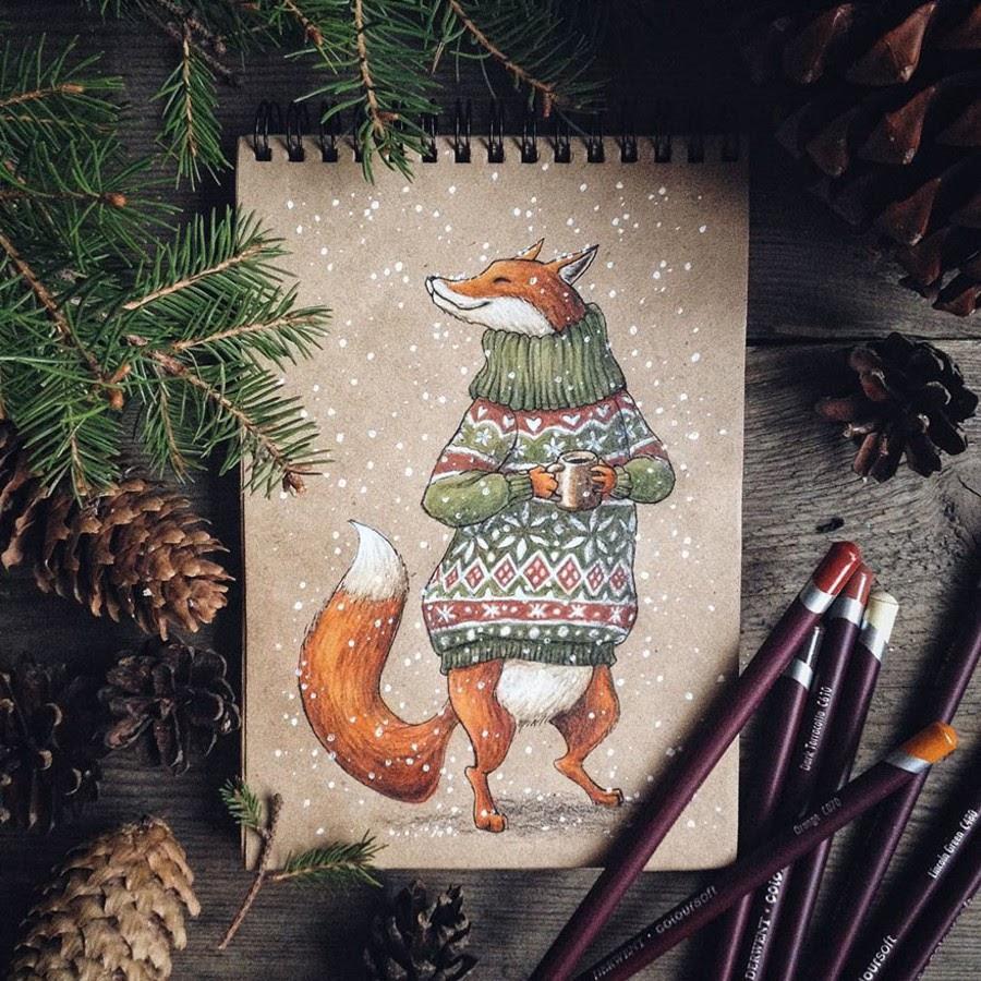 13-Red-Fox-Lia-Selina-www-designstack-co