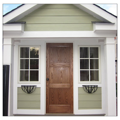 Pure Style Home Little Houses Amp The Rtmc Playhouse Project