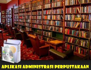 Aplikasi Pengelola Administrasi Perpustakaan Sekolah dan Umum