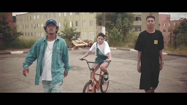 """""""Por mim, pelos meus"""" é novo clipe do rapper GAV, com part. da Mayh Goveia"""