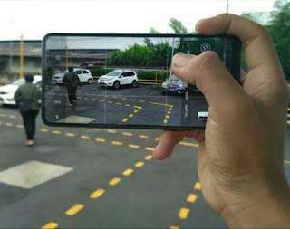 Cara Mudah Menampilkan Watermark (tulisan) Oppo All Series di Kamera