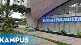 Biaya Kuliah Terbaru Di STIE Prasetiya Mulya Business School (PMBS) 2017-2018