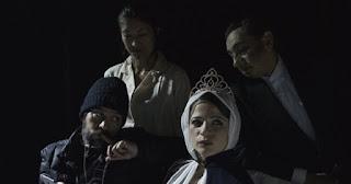 Foto 2 La tradición del silencio | Teatro La Mama