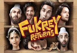 Mehbooba MOvie Fukrey Returns song lyrics Mohammed Rafi, Neha Kakkar, Yasser Desai, Raftaar