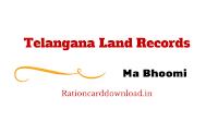 Ma_Bhoomi_Land_Records_Of_Telangana