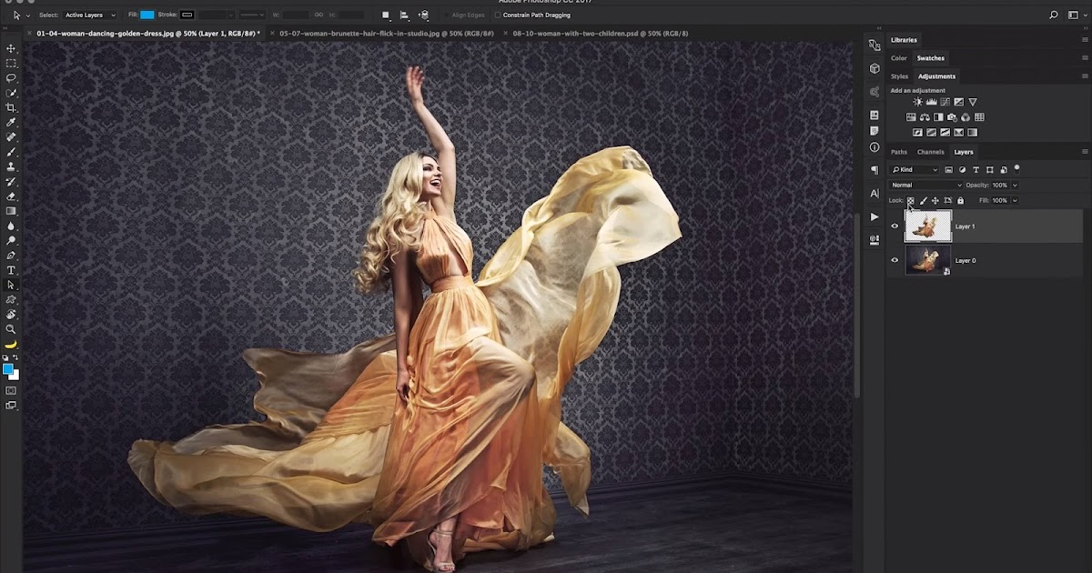 10 Things You Never Knew About Photoshop CC