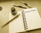 Contoh Notulen Rapat Kantor, Sekolah, OSIS, Diskusi, dan Seminar