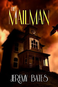 The Mailman by Jeremy Bates