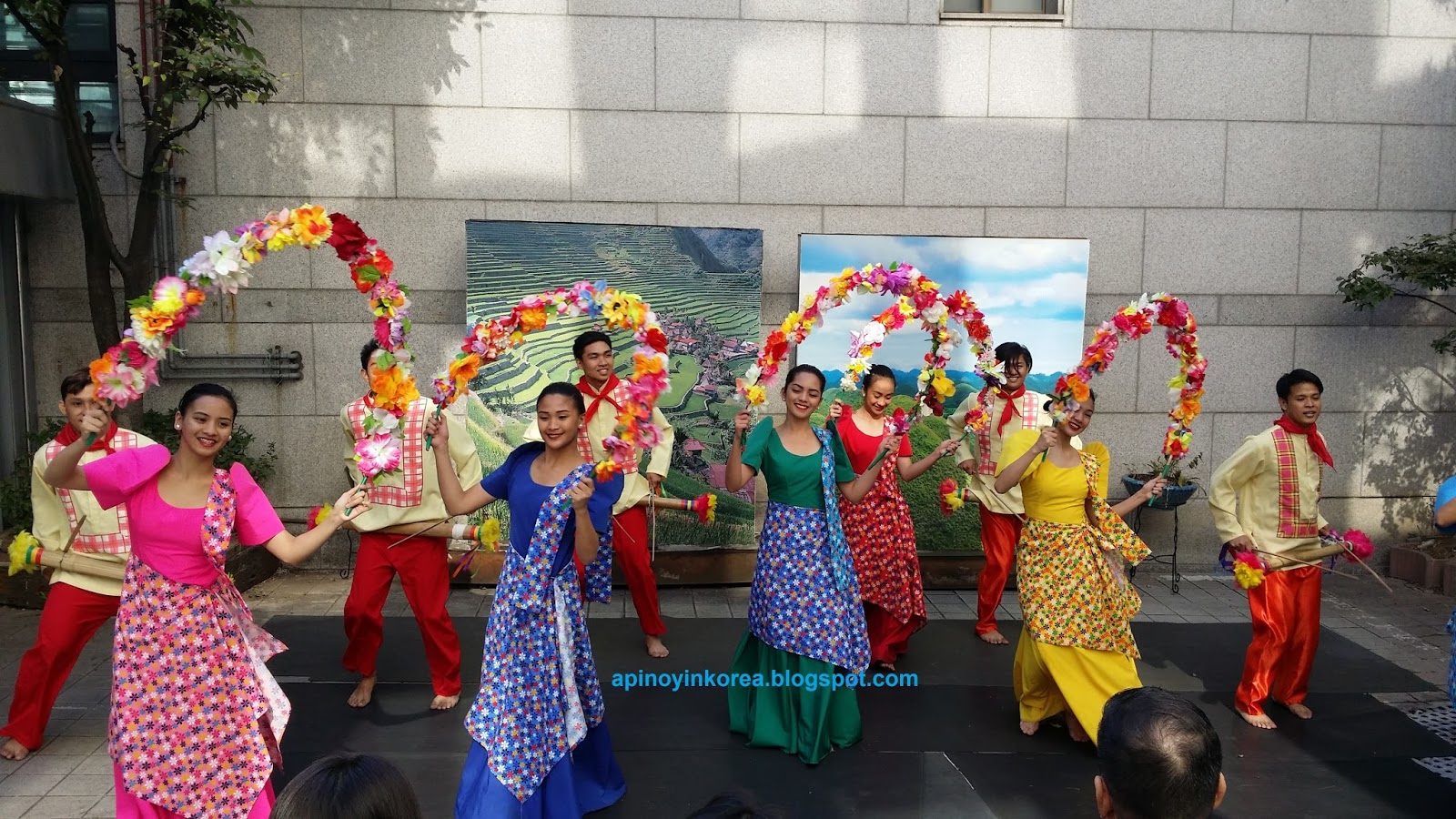 Philippine List Folk Dances Luzon Picture
