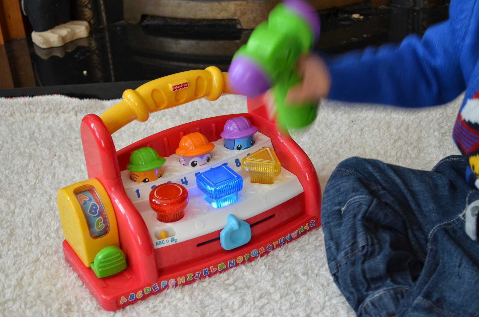 The Adventure Of Parenthood Top Toddler Gifts For Christmas