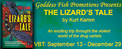 http://goddessfishpromotions.blogspot.com/2016/08/virtual-book-tour-lizards-tale-by-kurt.html