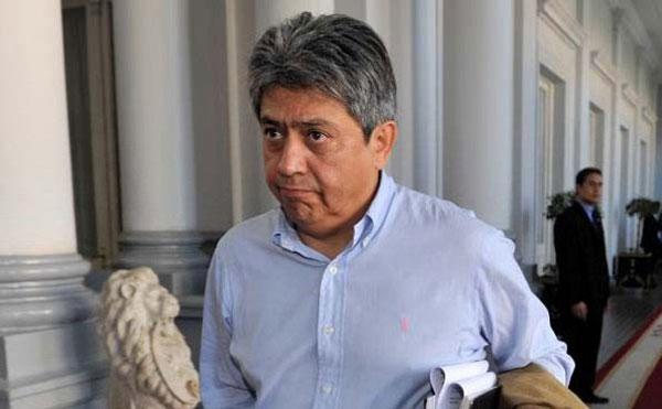 El Estado busca recuperar Bs 26 millones de Mario Cossío