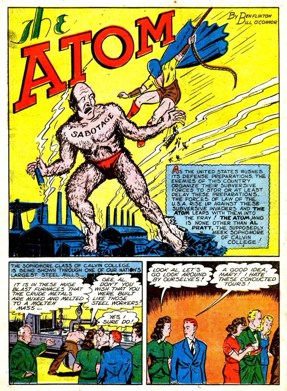 Read online All-American Comics (1939) comic -  Issue #29 - 19
