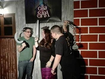 Escape Room Terror Asturias