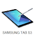 Samsung Galaxy Tab S3 9.7 : Specifications