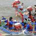 Lễ hội đua thuyền rồng hấp dẫn tại Singapore