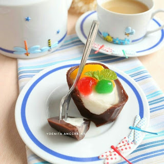 Ide Resep Masak Cup Coklat Puding