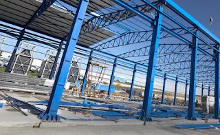 konstruksi baja vs beton bertulang, video konstruksi baja ringan, video konstruksi baja, konstruksi baja untuk rumah, konstruksi baja untuk rumah 2 lantai, konstruksi baja untuk rumah tinggal, konstruksi baja untuk ruko, konstruksi baja untuk lapangan futsal, konstruksi baja untuk dak