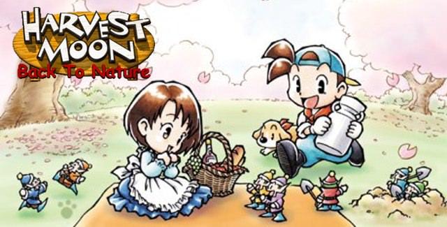 Cara Memainkan Harvest Moon di Android