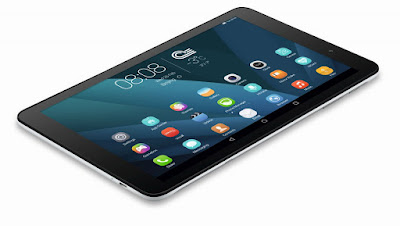 Huawei MediaPad T1 10 Specifications - LAUNCH Announced 2015, March DISPLAY Type 248.5 x 150 x 8.3 mm (9.78 x 5.91 x 0.33 in) Size 9.6 inches, 267.2 cm2 (~71.7% screen-to-body ratio) Resolution 800 x 1280 pixels, 16:10 ratio (~157 ppi density) Multitouch Yes  - Emotion UI 3.0 BODY Dimensions 248.5 x 150 x 8.3 mm (9.78 x 5.91 x 0.33 in) Weight 433 g (15.27 oz) SIM Micro-SIM PLATFORM OS Android 4.4.4 (KitKat) CPU Quad-core 1.2 GHz Cortex-A53 Chipset Qualcomm MSM8916 Snapdragon 410 GPU Adreno 306 MEMORY Card slot microSD, up to 32 GB (dedicated slot) Internal 8 GB, 1 GB RAM CAMERA Primary 5 MP, autofocus, LED flash Secondary 2 MP Features Yes Video Yes NETWORK Technology GSM / HSPA / LTE 2G bands GSM 850 / 900 / 1800 / 1900 3G bands HSDPA 850 / 900 / 1900 / 2100 4G bands LTE band 1(2100), 3(1800), 7(2600), 8(900), 20(800), 38(2600),  40(2300) Speed HSPA, LTE Cat4 150/50 Mbps GPRS Yes EDGE Yes COMMS WLAN Wi-Fi 802.11 a/b/g/n, dual-band, hotspot GPS Yes, with A-GPS, GLONASS/ BDS (market dependant) USB microUSB 2.0 Radio FM radio Bluetooth 4.0, A2DP FEATURES Sensors Accelerometer Messaging SMS(threaded view), MMS, Email, Push Mail, IM Browser HTML5 Java No SOUND Alert types Vibration; MP3, WAV ringtones Loudspeaker Yes 3.5mm jack Yes BATTERY  Non-removable Li-Po 4800 mAh battery Stand-by Up to 570 h Talk time Up to 10 h (multimedia) Music play  MISC Colors Black/Silver, White/Silver  - MP3/WAV/Flac player - MP4/H.264 player - Document viewer - Photo/video editor