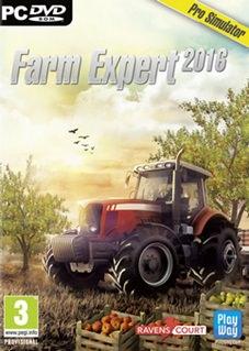 Download Farm Expert 2016 - PC (Completo em Torrent)