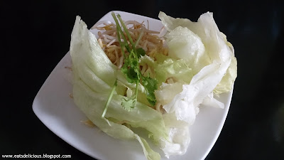 vina trang vietnamese cuisine vegetables
