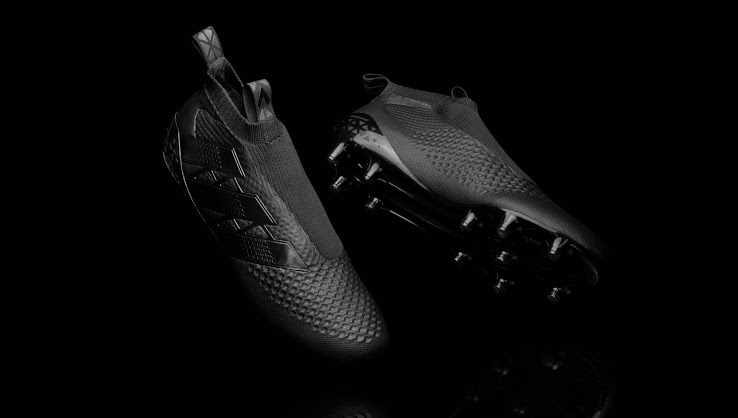 Revolutionare Adidas Ace Gti 2016 Fussballschuhe Ohne