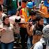 ¡LAS IMAGENES QUE LE DAN LA VUELTA AL MUNDO! Así reprimieron las protestas de estudiantes en San Cristóbal