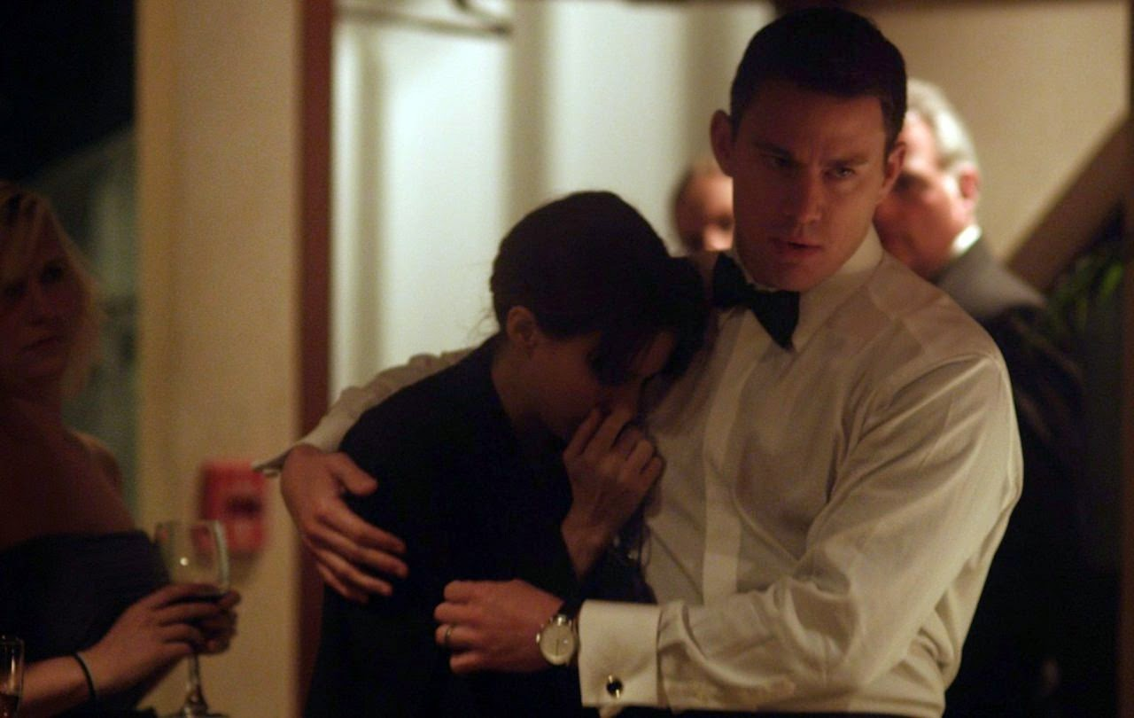 side effects rooney mara channing tatum