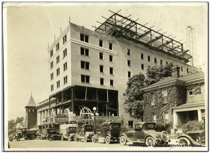 Hotel Morgan Haunted Or Not