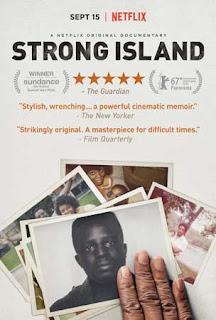Strong Island - filme documentário
