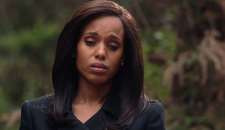 "Scandal - Robin - Review: ""Nothing But Bones"""