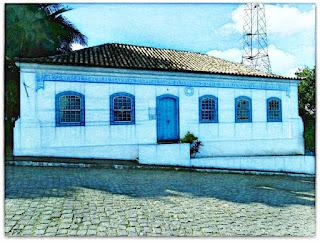Solar Barreto, Triunfo (RS) - Casa de Luiz José Ribeiro Barreto
