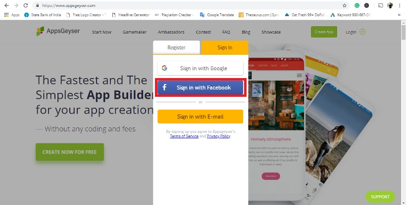 HOW TO CREATE FREE ANDROID APPS WITHOUT CODING! - KhuraPfati