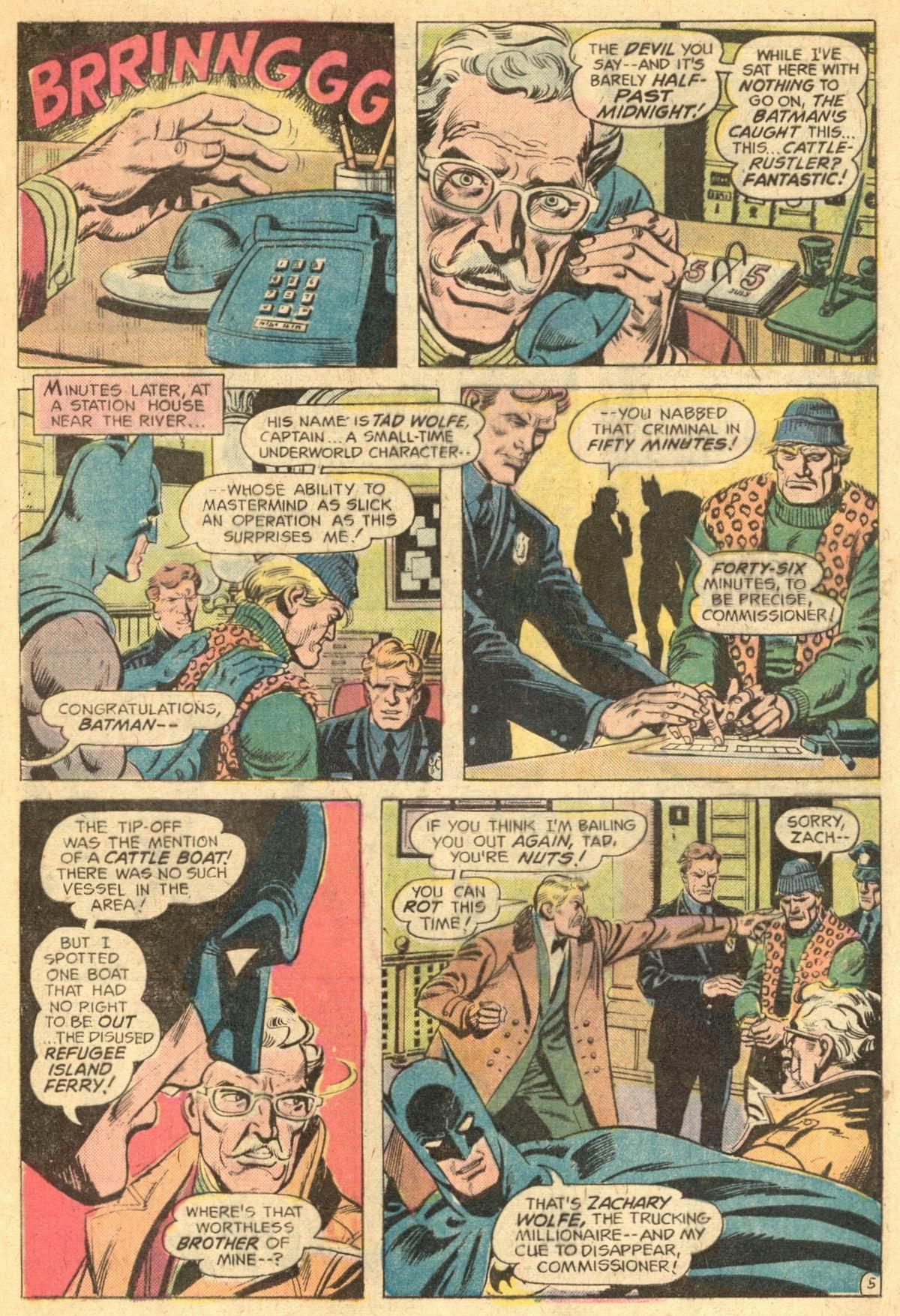 Detective Comics (1937) 449 Page 8