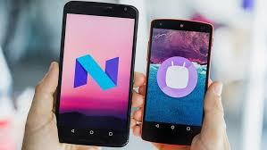 Cara Install Android 7.0 Nougat