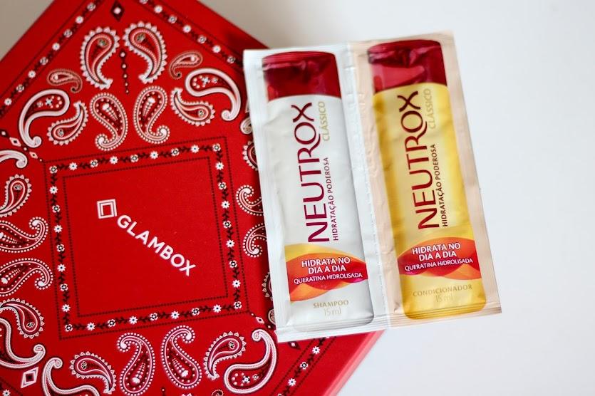 Shampoo e Condicionador Neutrox Clássico