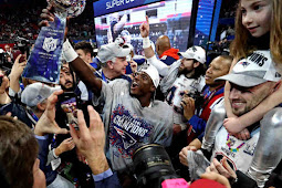 New England Patriots Win Over  Los Angeles Rams, Close Out Rams For Sixth Super Bowl Title
