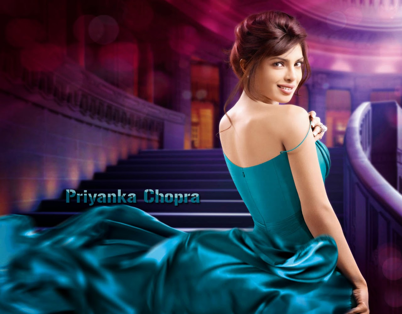 Global Pictures Gallery Priyanka Chopra Full Hd Wallpaers-6604