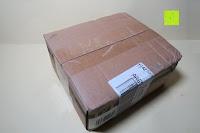 Verpackung: Songmics 2er Set Kurzhanteln Gymnastik Hantel verschiedene Gewichte und Farben auswählbar